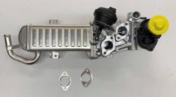 ΒΑΛΒΙΔΑ ΑΝΑΚΥΚΛΩΣΗ ΚΑΥΣΑΕΡΙΩΝ EGR 1400cc TDI 1600 cc 2000 cc TDI +2000cc TDI 16V AUDI A3 Q3 TT VW BEETLE CADDY III CADDY IV